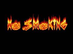 Profilový obrázek No smoking