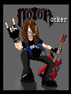 Profilový obrázek Nötör