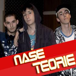 Profilový obrázek Naše Teorie Crew