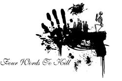Profilový obrázek Four Words To Kill