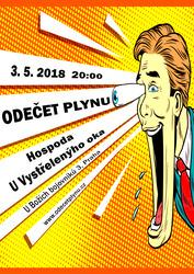 Profilový obrázek Odečet Plynu