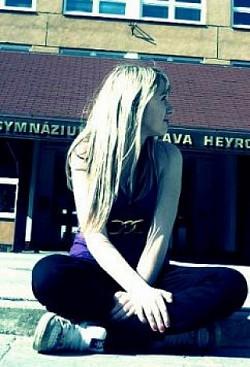 Profilový obrázek OliisBaby