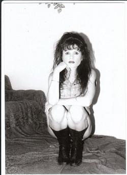 Profilový obrázek OLINA DVORAKOVA