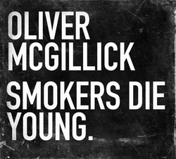 Profilový obrázek Oliver McGillick