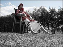 Profilový obrázek Lollo Bella (Wary)