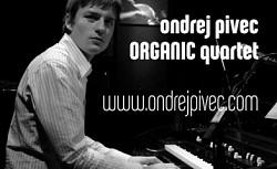 Profilový obrázek Ondrej Pivec ORGANIC Quartet