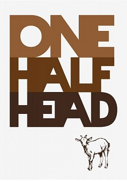 Profilový obrázek One Half Head