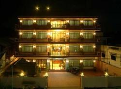 Profilový obrázek Orange Hotel