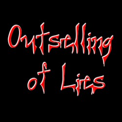 Profilový obrázek Outselling of Lies