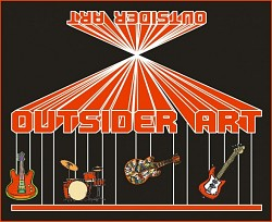 Profilový obrázek Outsider Art