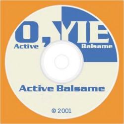 Profilový obrázek O'YIE