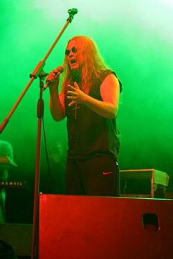 Profilový obrázek Ozzy Osbourne Tribute