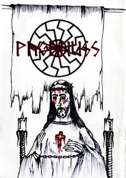 Profilový obrázek Paganuss