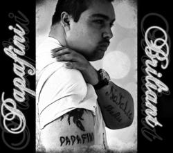 Profilový obrázek Papafini