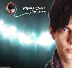 Profilový obrázek Papriks Dance
