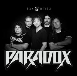 Profilový obrázek Paradox