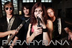 Profilový obrázek Parahybana
