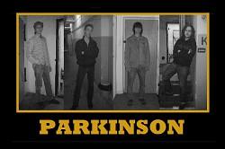 Profilový obrázek Parkinson