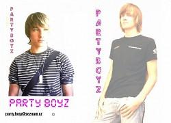 Profilový obrázek PartyBoyz