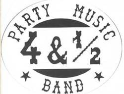 Profilový obrázek Party music band 4 a půl