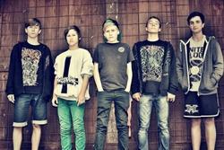 Profilový obrázek The patapon band