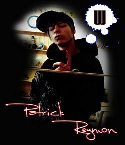 Profilový obrázek Patrick Reymon