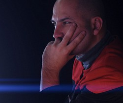 Profilový obrázek Patrick Bergman