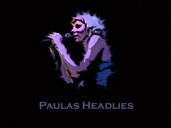 Profilový obrázek Paula´s Headlies