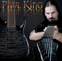 Profilový obrázek Paul King