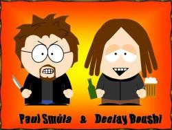Profilový obrázek Paul Smůla