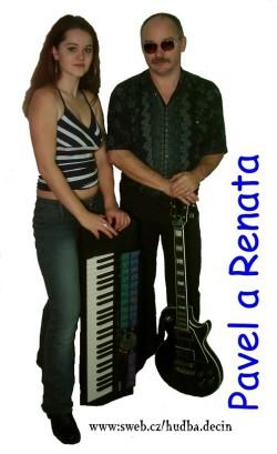 Profilový obrázek Pavel&Renata