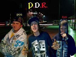 Profilový obrázek P.D.R. Končí-každej sám za sebe