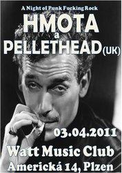 Profilový obrázek Pellethead