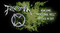 Profilový obrázek Peorth
