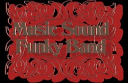 Profilový obrázek Funky band