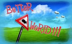 Profilový obrázek Better World
