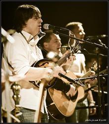 Profilový obrázek Pergamen Bluegrass Band