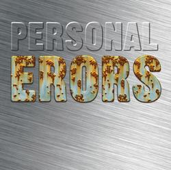 Profilový obrázek PERSONAL ERORS