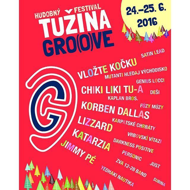 Tužina Groove Fest