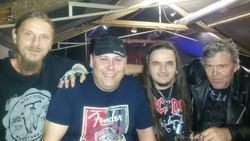 Profilový obrázek Peters Band