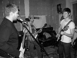 Profilový obrázek p free band