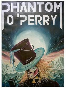 Profilový obrázek Phantom O' Perry