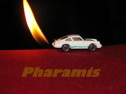 Profilový obrázek Pharamis
