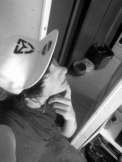 Profilový obrázek Casey New track+Video