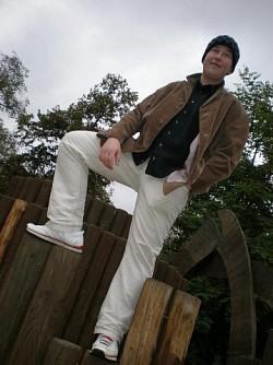 Profilový obrázek Phyllyp Nekk