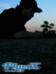 Profilový obrázek Physx