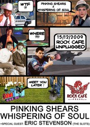 Profilový obrázek Pinking Shears