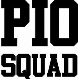 Profilov obrzek PIO SQUAD/SLEDUJ KLIP KRLOVSTV