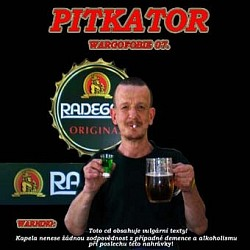 Profilový obrázek Pitkator