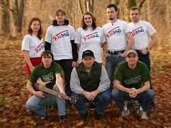 Profilový obrázek Pitt Band